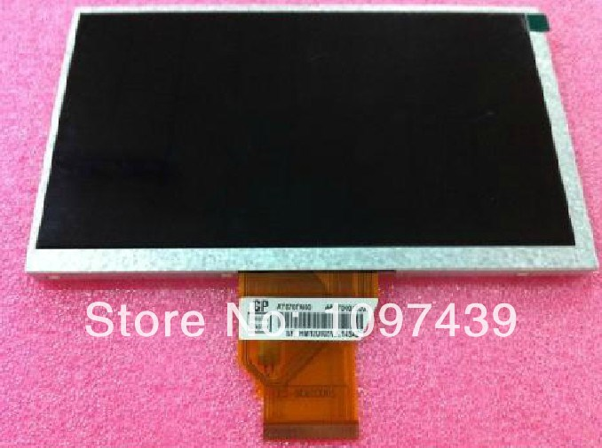 "raspberry pi lcd display 7 tft display ips innolux 7 tft module AT070TN94 car pc tft lcd 7"" board cost tft 7inch LCD screen new(China (Mainland))"