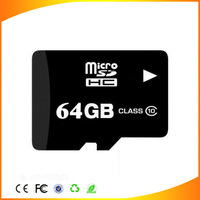 100% full capacity micro sd card 2GB/4GB/8GB/16G/32GB/64GB/128GB class 10