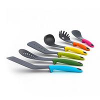 Joseph joseph multi-colored shovel loushao kitchenware set