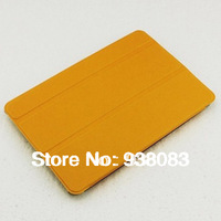 9.7 inches ten lines cantaloupe color optional protective shell protective sleeve Tablet PC