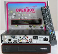 5piece original openbox x5 support IPTV+Youtube+3G Modem+1080 hd pvr+wifi+sharing
