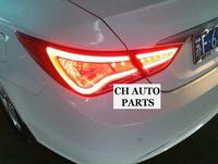 FREE SHIPPING , CHA 2012 HYUNDAI SONATA CAR LED TAIL LIGHT/REAR LAMP ASSEMBLY V3