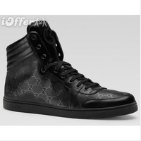 2013 new arrive Men's/Women's Kanye West Shoes Boots