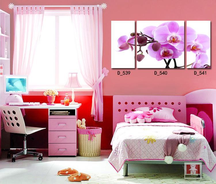 Online kopen wholesale schilderen meisjes kamer uit china schilderen meisjes kamer groothandel - Schilderij slaapkamer meisje ...