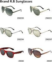 2014 New Arrived Polarized Men Sunglasses Brand R.B Men Sunglasses Summer Beach Sunglasses Free Shipping