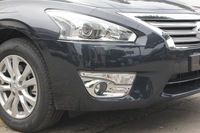 2013 new teana fog lamp cover before refires 13 teana before the fog lamp box abs after lamp cover