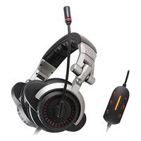Excellent headphone Somic e-95v2010 CHAMPION souvenir edition game headset 5.1 usb headphone fone with box