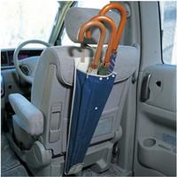 1pcs Automobile umbrella sleeve Folding Capable of accommodating 3 Free shipping