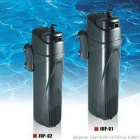 Aquarium Aquarium uv built-in sensen aquarium filter jup-02 germicidal lamp chloralgal germicidal lamp