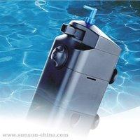 Aquarium Sensen jup-21 uv filtration built-in pump uv pump filtration 7w