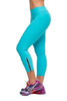 New winter pants zipper was thin stretch of seven candy color fluorescent leggings factory wholesale size code