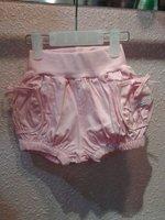 New's brand girls Shortspants ,Kids denim pants,summer children's popular trousers,Baby clothes Wholesale