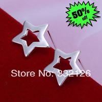 JJE101 Big sale Special Offers 925 sterling silver Fashion jewelry wholesale 925 sterling silver Earring bhna jyua sqda