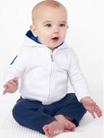 Baby suit/2-piece set: long-sleeved hoodies +long pants/Autumn baby sports suit