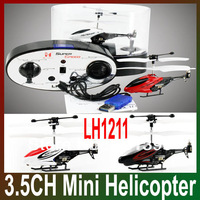 High qulaity Mini 3.5 Channel Helicopter Remote Control Function Helicopter LH1211 with Gyro RC Fly Kids Boy Toy Children`s Gift