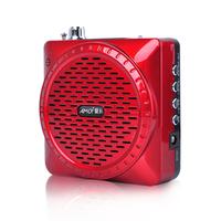 Xiaxin music player digital mini speaker mp3 speaker walkman card radio
