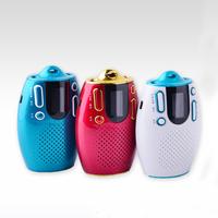 Xiaxin v5 portable card digital speaker mini stereo the elderly radio mp3 music player