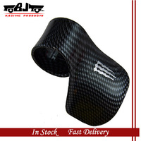 BJ-TCA-001 Black New Universal Motorcycle Throttle Clamp Cruise Aid Control Grips