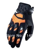 Free  Thor MX Deflector Gloves Motorcycle Motorbike Bike Cycling Motocross Gloves Racing MTB ATV GEL MX Bicycle Gloves M L XL