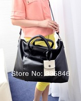 2014 hot sale vintage newest fashion handbags casual pu bags with Korea  style and fashion design