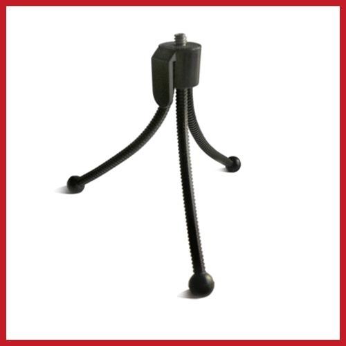 lower price BangPrice Universal Flexible Tripod Stand Digital Camera Webcam High Quality Unique design(China (Mainland))