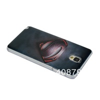 For Samsung note 3 battery cover n9000 phone shell printing personalized tide