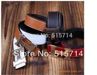 2012 women's strap fashionable casual all-match belt Women belt male strap Men belt