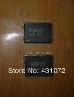 100% NEW ROHM BD3816K1 QFP80 IC chip