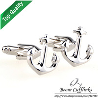 2014 Rushed Seconds Kill Freeshipping Cufflinks High Quality Wholesale Tie Clip Mini Boat Cufflinks Ag2759 -free Shipping!