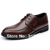 High quality 2014 Italian Genuine leather Men's oxford shoes business formal dress Shoes for men sneakers sapatas dos homens