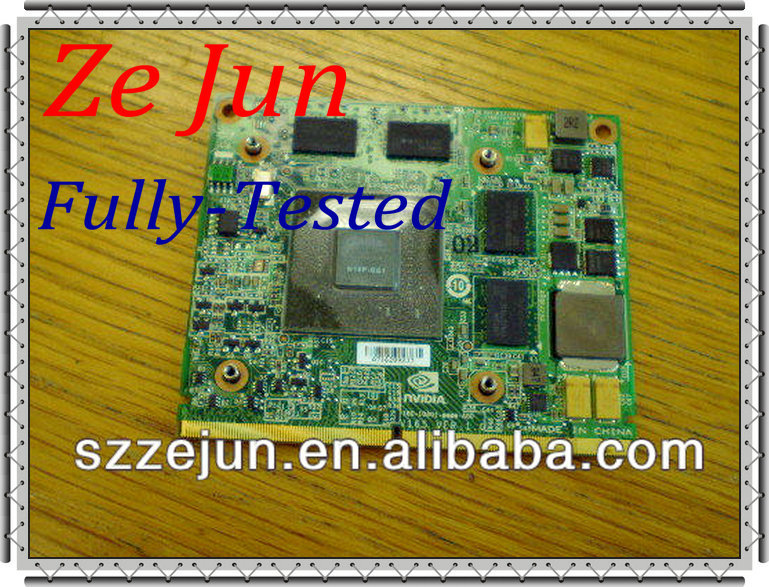 VG.10P06.002 Graphics card GT 130M GT130M N10P-GE1 DDR3 1GB VGA For7738 5738 Laptop Tested Working Offer Warranty(China (Mainland))