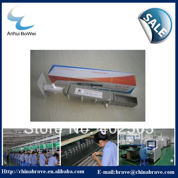 Hot sales 2278MHz MMDS downconverter with input 2.5-2.7GHz(China (Mainland))