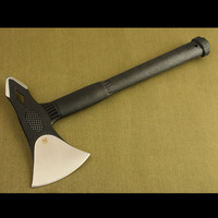 High quality camping outdoor equipment axe cutting tool knife tactical garden tools
