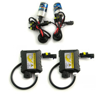 Brand New 12V 35W 881 6000K Slim Hid Xenon Bulb Ballast Conversion Kit  [DC140]