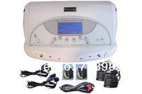 Dual Music Aqua Detox Foot Spa Massager foot detox machine,foot spa machine,detoxification Free shipping