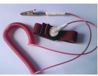 wrist band / / PU cable antistatic wrist strap / / PU anti-static wrist strap / /  static ring
