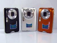 2014 Foto Camera free Shipping: Digital Camera for Photograph , for Audio Video Anti-shake Facial Preferred Macro Smiling Face