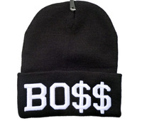 new 2014 free shipping Boss Snakeskin beanie hat,snapback caps ,men & women,fashion dance caps,top quality ,warm knitted