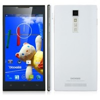 DOOGEE TURBO DG2014 3G Smartphone MTK6582 Quad Core 5.0 Inch IPS OGS Screen 13.0MP Camera