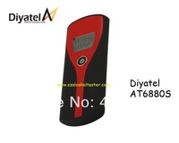 Best Choice Alcohol Tester Alkohol Tester with Orange Backlight AT6880S