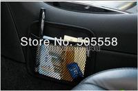 CAR SEDAN SUV TRUCK MULTIPURPOSE POCKET MESH CARGO NET FOR VW GOLF MK6 JETTA MK5