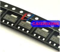 Free Shipping 100PCS/LOT Original AMS1117-3.3 AMS1117-3.3V AMS1117 LM1117 1117 Voltage Regulator  We only provide good quality