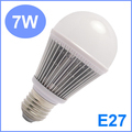 Hot sale led bulb light 5w 7w 85-265v AC Energy saving light for home CE RoHS approved