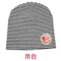 2014 NEW sets of headgear children baby hat kids knit cap warm winter by044