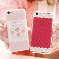 For iphone   5c phone case small 5c fresh  for apple   phone case  for iphone   5c protection case set