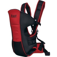 2014 new single shoulder bear hug dual multifunctional baby sling under 24 months (red)