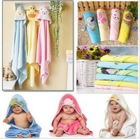 76 * 76CM baby Receiving Blankets 3pcs/lot for carters baby cotton towel cartoon baby blanket bright multicolor