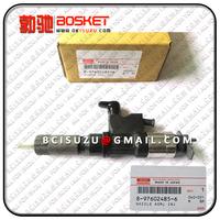 Isuzu/Hitachi NQR75  FVR34 4HK1 6HK1 Nozzle Injector 8976024854 8-97602485-4 ; 8976024856 8-97602485-6