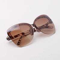 New Women Ladies Fashion Designed Retro Round Sunglasses Summer Glasses Oculos sun glasses gafas De sol Sunglasses n309