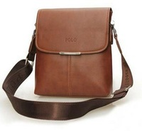2014 New free shipping  bussiness bag genuine leather men bag factory price  BK7010